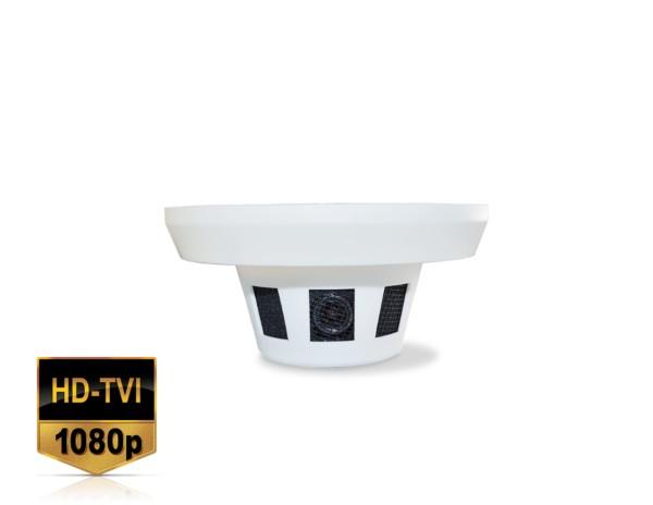 VT862TVI Verox HD TVI Covert CCTV Camera