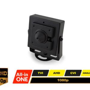 RV444UNI Verox Miniature CCTV Camera