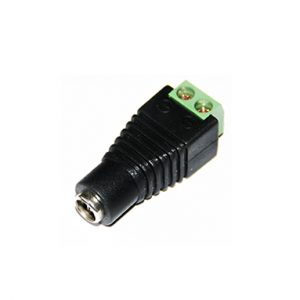 GT12VTF - Female Terminal Connector