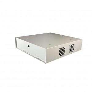HAY-LDVR - CCTV Medium Lockable DVR Enclosure